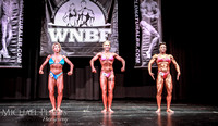 Women's Bodybuilding