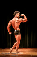 Men's Classic Bodybuilding